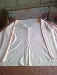 Нов комплект от жилетка и блуза размер XXL valenta_22975.jpg