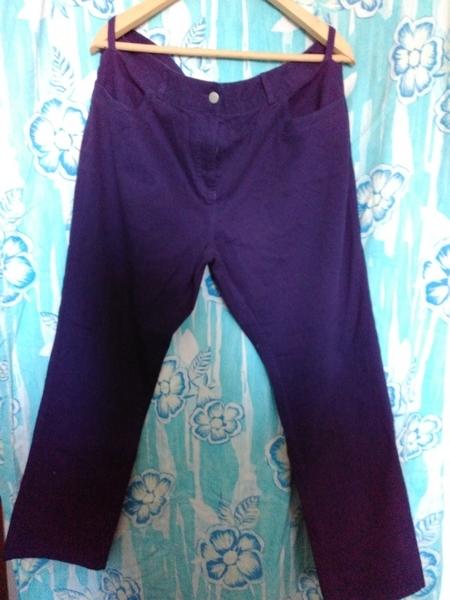 Нов дамски панталон голям размер ti1ti_IMG_20170702_133235.jpg Big