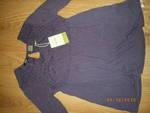 Страхотна дамска блуза С/М лилава IMGP5408.JPG