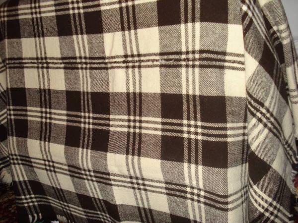 Още едно вълнено одеало в бяло и черно ПРИЕМАМ И РАЗМЯНА, НО НЕ ЗА ДРЕХИ DSC000482.JPG Big