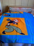 ДЕТСКИ СПАЛН КОМПЛЕКТИНА DISNEY KIM POSSIBLE valenta_13832.jpg