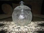Стъклена бомбониера подходяща и за подарък IMG_6408.JPG