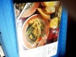 """Сборник рецепти """"Разумно хранене"""" к-т 20 блока по 12 броя regina_gunter_Photo2198.jpg"""