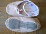 кожени туфли за балет Dance Gear стелка 14см, мн. добро съст. piskuni_tufli14-01.jpg