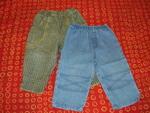 3.50: отлични дънки и подплатен панталон 80-86 piskuni_lotP3050038.JPG