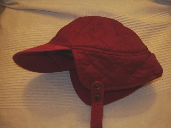 H&M топла зимна шапка 104-116cm piskuni_PB200487.JPG Big