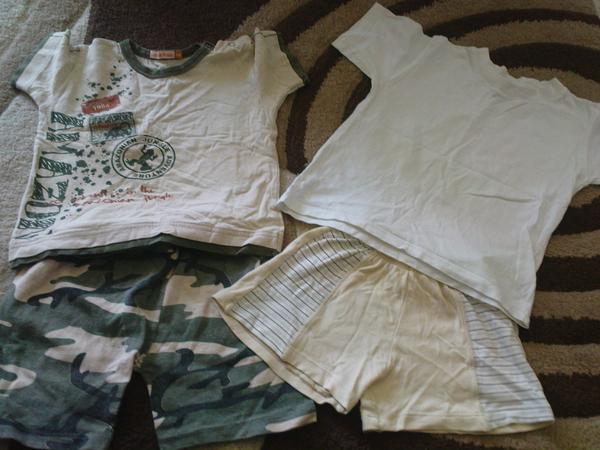 Лот от две блузки и два чифта панталонки joy1_DSC01105.JPG Big