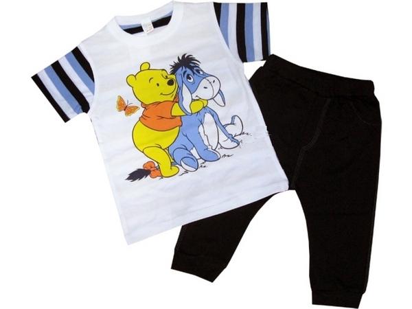 Тениска с потур Мечо Пух и Йори р.92 milena_marina_5.jpg Big
