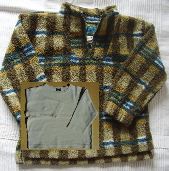 3 лв: лот 2 блузи 86-92-98см HEMA, Orchestra piskuni_P90102381.JPG Big