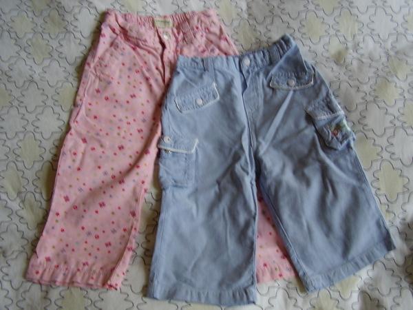 5лв: лот 2 летни панталона 18-24м, H&M Chiboogi piskuni_aaaa001_004.jpg Big