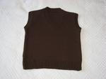 Плетено пуловерче без ръкави baba_mravka_37.JPG