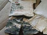 Лот от две блузки и два чифта панталонки joy1_DSC01107.JPG