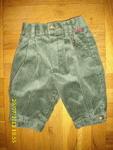 Зелени 7/8 джинси с подарък чисто нови чорапки. - 5.00 Лв toni69_DSCI0208_Custom_.JPG