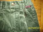 Зелени 7/8 джинси с подарък чисто нови чорапки. - 5.00 Лв toni69_DSCI0209_Custom_1.JPG