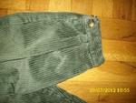 Зелени 7/8 джинси с подарък чисто нови чорапки. - 5.00 Лв toni69_DSCI0210_Custom_.JPG