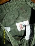 Зелени 7/8 джинси с подарък чисто нови чорапки. - 5.00 Лв toni69_DSCI0213_Custom_1.JPG