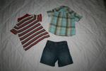 Cherokke 18-24 м. - дънкови панталонки, ризка и подарък тениска. varadero_1d_10_.JPG