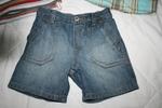 Cherokke 18-24 м. - дънкови панталонки, ризка и подарък тениска. varadero_1d_4_.jpg