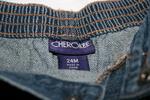 Cherokke 18-24 м. - дънкови панталонки, ризка и подарък тениска. varadero_1d_5_.JPG