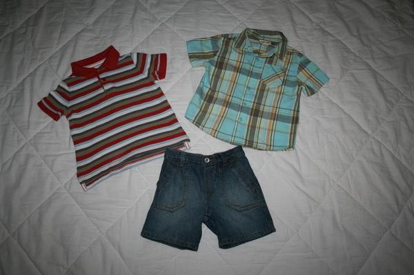 Cherokke 18-24 м. - дънкови панталонки, ризка и подарък тениска. varadero_1d.JPG Big