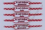 Мартеници на едро и дребно. Гривни с имена, надписи и фирмено лого. Онлайн магазин МИР-МАР. lz2gmm_2.jpg