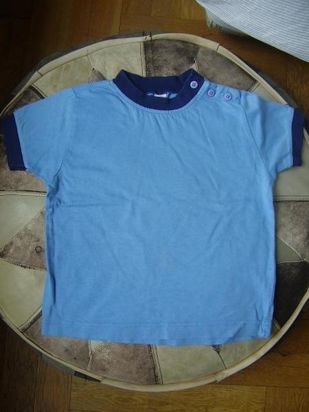2лв супер тениска 92-98см, с копчета на рамото piskuni_P5130351.JPG Big