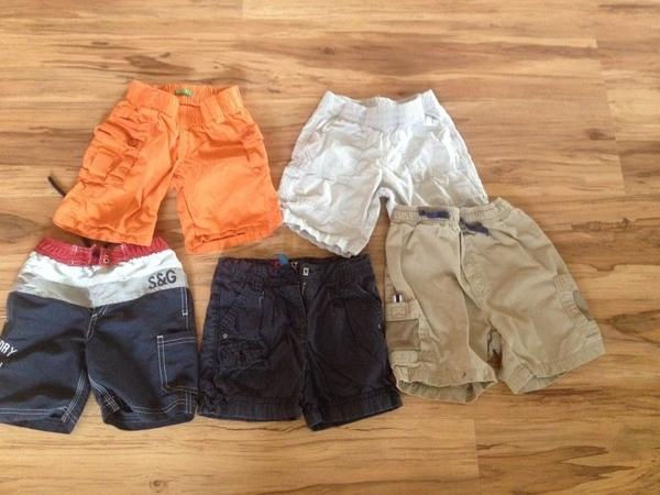 Лот къси панталонки lennyh_IMG_4754.JPG Big