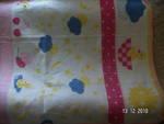 """Одеяло на ф-ма """"Самоковска""""100%памук PICT3464.JPG"""