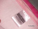 """Одеяло на ф-ма """"Самоковска""""100%памук PICT3477.JPG"""