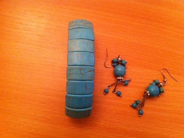 Комплект гривна и обеци от тюркоаз maria887_photo_43_.JPG Big