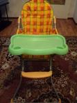 Детско столче за хранене chokoni_DSC01948.JPG
