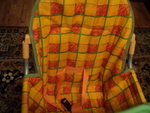 Детско столче за хранене chokoni_DSC01949.JPG