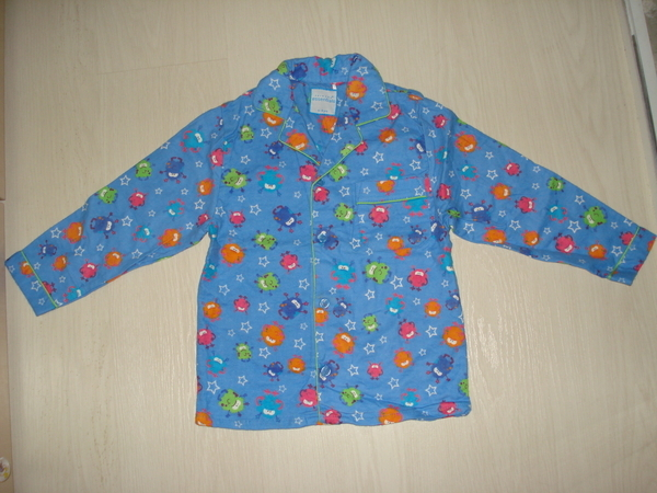 PRIMARK пижама от Англия - нова ddkk_DSC03944.JPG Big