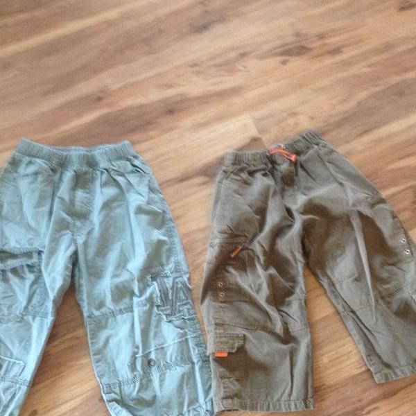Два три-четвърти панталона lennyh_IMG_4541.JPG Big