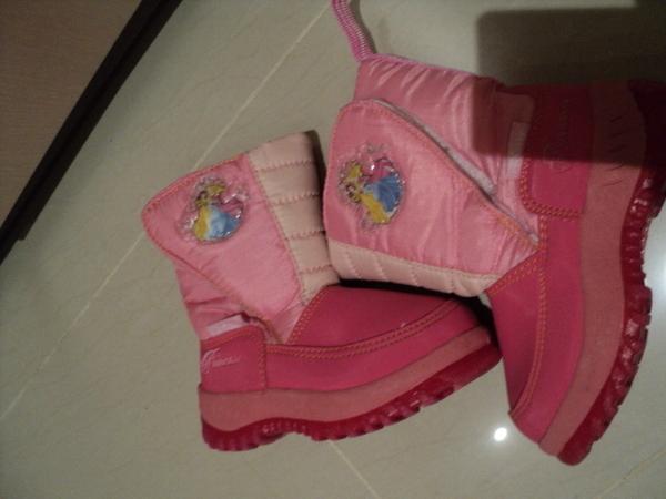"Апрески""Princess"" на  ""Disney"" chokoni_DSC02858.JPG Big"