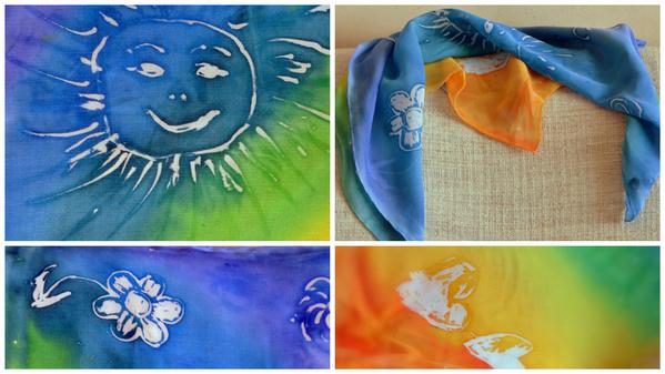 Уникални ръчно рисувани шалове коприна lennyh_FotorCreated.jpg Big