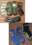 3 лв: 8 ч. чорапи 10-12-13см неразпънато стъпало piskuni_PA170264.jpg