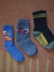 3 лв: 8 ч. чорапи 10-12-13см неразпънато стъпало piskuni_PA170265.JPG