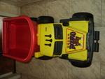 Огромен камион Rodeo на ф-ма Pilsan идеална играчка за вила или сели chokoni_DSC01005.JPG