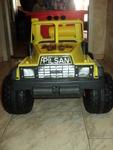 Огромен камион Rodeo на ф-ма Pilsan идеална играчка за вила или сели chokoni_DSC01006.JPG