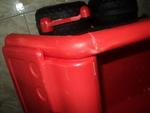 Огромен камион Rodeo на ф-ма Pilsan идеална играчка за вила или сели chokoni_DSC01011.JPG