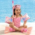 Оригинален Disney комплетк за момиченце със шнорхел , плавници и маска a_a_p_8610754170476736.jpg
