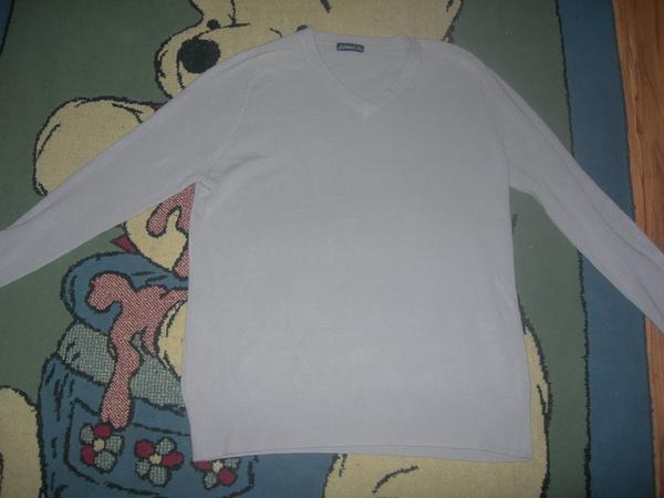 Невероятен мъжки пуловер INVERSO man XL lennyh_DSCN9621.JPG Big