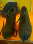 Велурени обувки на платформа 1704.jpg