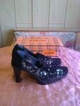 Нови кафяви обувки 39  номер 26см.стелка valenta_16636.jpg