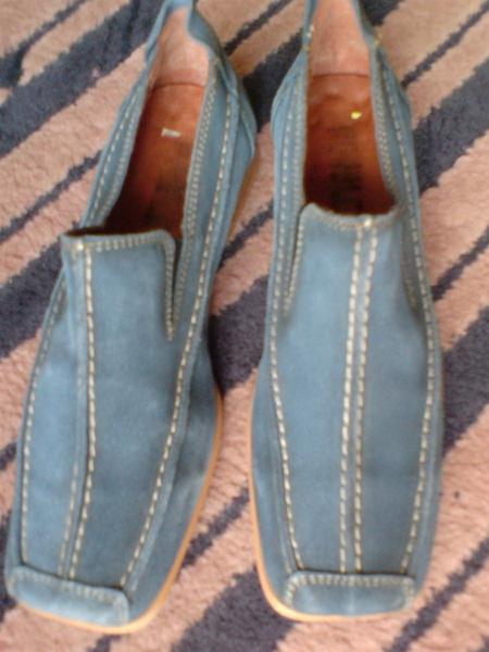 Удобни сини обувки,естествен набук №37. toni69_DSC06886_Custom_1.JPG Big