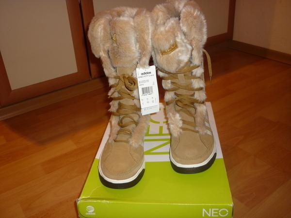 Adidas Neo Seneo Yetty S Hi W