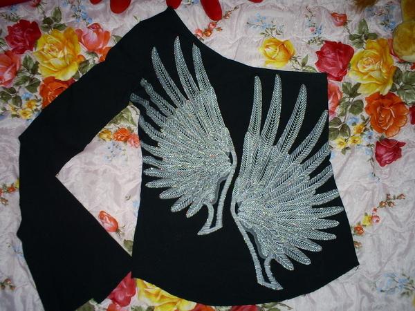 елегантна блуза на Кики Рики belleamie_S5034516.JPG Big