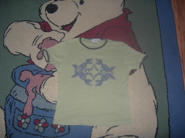 Сладка тениска в грахово зелено lennyh_DSCN9598.JPG Big