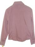 4лв: риза Atmosphere (Primark) UK8/36/S, шоколадово кафяво piskuni_atmosphere-36_004.jpg